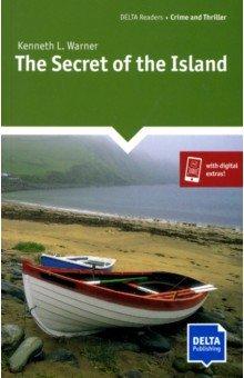 The Secret of the Island, Delta Publishing, Художественная литература для детей на англ.яз.  - купить со скидкой