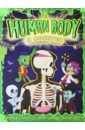 Human Body, the - Activity Book