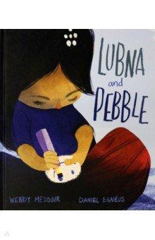Купить Lubna and Pebble, Oxford, Художественная литература для детей на англ.яз.