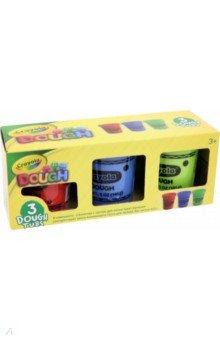 Купить Игровой набор Мини (А1-2056), Crayola, Наборы для лепки с игровыми элементами