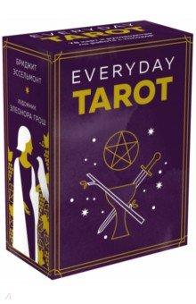 Everyday Tarot. Таро на каждый день (78 карт) ()