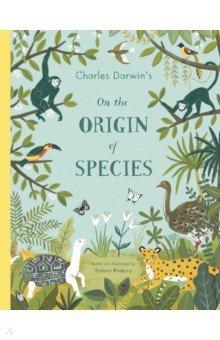 Купить On the Origin of Species, Puffin, Художественная литература для детей на англ.яз.