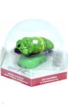 Купить Робо-Гусеница салатовая (Т18755), 1TOY, Роботы и трансформеры