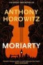 Moriarty, Horowitz Antony