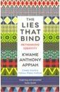 The Lies That Bind. Rethinking Identity, Smith Zadie