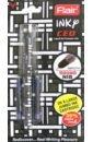 Обложка Ручка перьевая INCY CEO +2капс. F-1179/син. BL