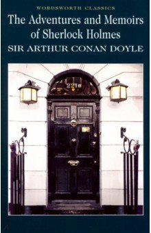 The Adventures of Sherlock Holmes. Selected stories doyle a the adventures of sherlock holmes