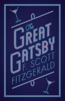The Great Gatsby. Fitzgerald Francis Scott