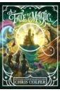 Обложка A Tale of Magic