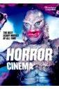 Обложка Horror Cinema