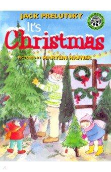 Купить It's Christmas, Harper Collins USA, Художественная литература для детей на англ.яз.