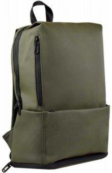 Купить Рюкзак (43х32х17 см, 1 отделение, зеленый) (51189), Феникс+, Рюкзаки школьные
