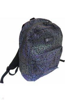 Купить Рюкзак 42x30, 5x14 см, 1 отделение, Паутина (52070), Феникс+, Рюкзаки школьные