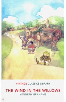 Купить The Wind in the Willows, Random House, Художественная литература для детей на англ.яз.
