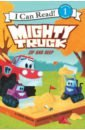 Обложка Zip and Beep. Mighty Truck (Level 1)