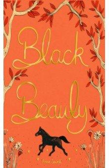 Купить Black Beauty, Wordsworth, Художественная литература для детей на англ.яз.