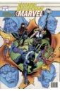 Обложка История вселенной Marvel #6