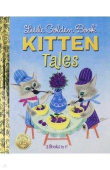 Купить Kitten Tales, Random House, Художественная литература для детей на англ.яз.
