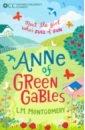 Обложка Anne of Green Gables