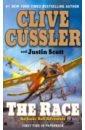 The Race, Cussler Clive,Scott Justin
