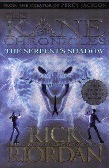 Купить The Serpent's Shadow. The Graphic Novel, Penguin, Художественная литература для детей на англ.яз.