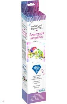 Купить Алмазные узоры Яркие краски , 30х30 см. (06126), Оригами, Аппликации
