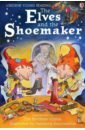 The Brothers Grimm The Elves and the Shoemaker stephen j shoemaker the apocalypse of empire