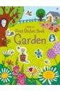 world wonders 2 test book First Sticker Book Garden