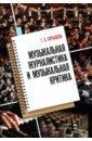 Обложка Музыкальная журналистика и музыкальная критика. Учебное пособие