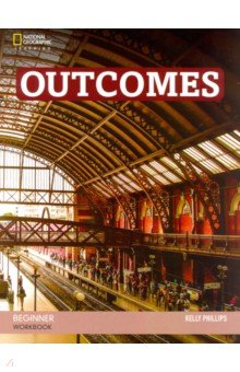 Outcomes 2Ed Beginner Workbook (with CDx1)