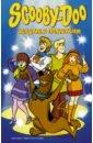 Обложка Скуби-Ду. Загадочные приключения