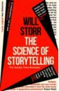 Обложка The Science of Storytelling. Why Stories Make Us Human, and How to Tell Them Better