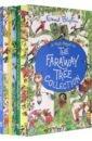 Фото - Blyton Enid The Magic Faraway Tree - 3 Copy Collection ja ginn fourie the lyndi tree