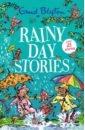 Обложка Rainy Day Stories