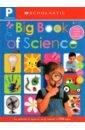 Обложка Big Book of Science Workbook
