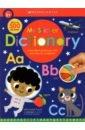Обложка My Sticker Dictionary