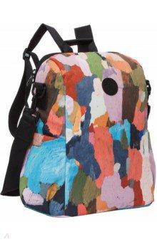Купить Рюкзак легкий женский (RXL-129-5), Grizzly, Рюкзаки школьные