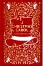 Обложка A Christmas Carol