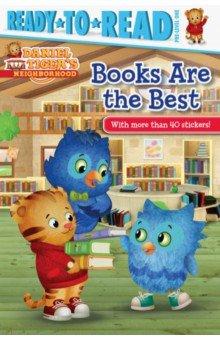 Купить Books Are the Best, S&Sch USA, Художественная литература для детей на англ.яз.