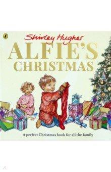 Купить Alfie's Christmas, Red Fox, Первые книги малыша на английском языке