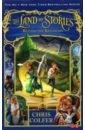 Обложка Land of Stories 4. Beyond the Kingdoms