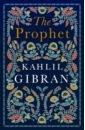 Обложка The Prophet