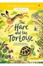 Фото - The Hare and the Tortoise our world 3 rdr the tortoise and the hare bre