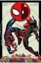 Обложка Человек-Паук/Дэдпул. Том 1. Разве не бромантично