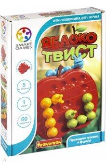 Игра логическая Яблоко твист, SG 445 RU/ВВ5264