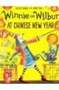 Обложка Winnie and Wilbur at Chinese New Year
