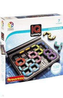 Игра логическая IQ-Цифры