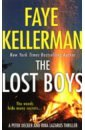 The Lost Boys, Kellerman Faye
