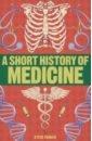 Обложка A Short History of Medicine