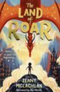 Обложка The Land of Roar